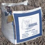 Aggregates-Concrete-sand-tote