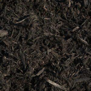 Black Cedar Mulch