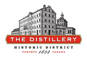 The Distillery District Logo