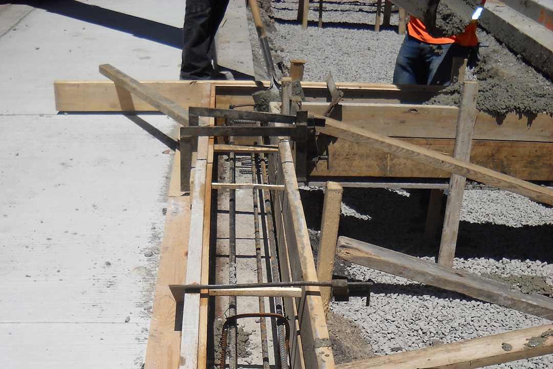INL Construction Services