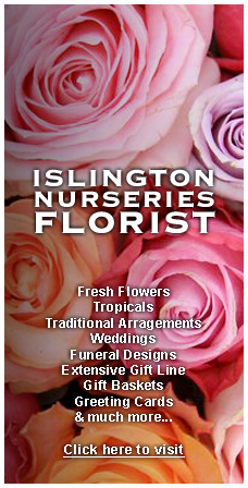 Islington Nurseries Florist