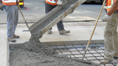 INL Additional Construction Projects Concrete