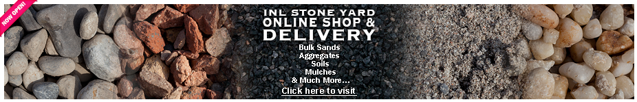 Islington Nurseries Online Shop - eCommerce