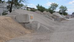 Islington Nurseries Stone Yard